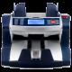Počítačka bankovek AB-5500 s MG a UV detekcí AccuBanker
