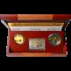 American Buffalo Premium Set 5. výročí americké investiční mince BUFFALO 2010