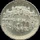 Stříbrná mince 200 Kč Zahájení činnosti České filharmonie 100. výročí 1995 Proof
