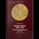 České mince 1993 - 2012 a medaile České mincovny 1993 - 2010