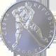 Stříbrná mince 200 Kč Založení Českého hokejového svazu 100. výročí 2008 Standard