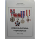 Československá vyznamenání 1918 - 1948