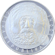 Stříbrná mince 200 Kč Dosažení severního pólu 100. Výročí 2009 Standard