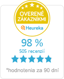 Overené zákazníkmi