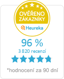 Ověřeno zákazníky