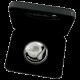 Stříbrná mince Ikony Nového Zélandu 1 Oz Kiwi 2011 Proof