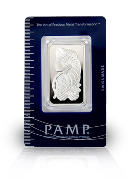 investiční stříbro
