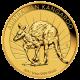 1/4 Oz Kangaroo Zlatá investiční mince 2011
