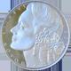 Stříbrná mince 200 Kč Jarmila Novotná 100. výročí narození 2007 Standard