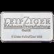 31,1g LEV 1 Oz Investiční stříbrný slitek