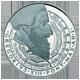 Stříbrná medaile Gregoriánský kalendář 2006 Proof