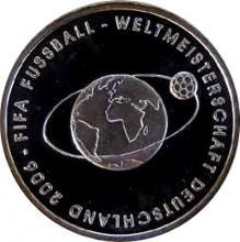 Fotbal mistrovství světa v Německu