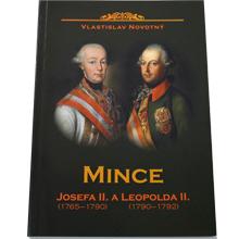 Minca Jozefa II. 1765 - 1790 a Leopolda II. 1790 - 1792