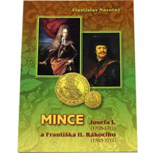 Mince Josefa I. 1705 - 1711 a Františka II. Rákociho 1703 - 1711