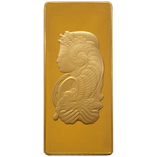 1000g PAMP Investiční zlatý slitek