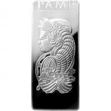 1000g PAMP Stříbrný investiční slitek