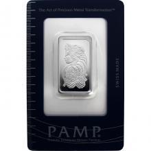 10g PAMP Stříbrný investiční slitek