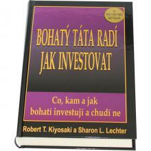 Bohatý táta radí, jak investovat