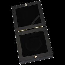 Dřevěná krabička 1 x Ag 45 mm Lunar I., Koala, Kookaburra 1 Oz