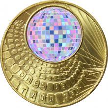 Medaile Dnes je tvůj den 2018 Standard