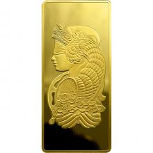 1000g PAMP Fortuna Investiční zlatý slitek