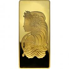 1000g PAMP Fortuna Investičná zlatá tehlička