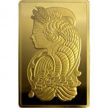 500g PAMP Fortuna Investičná zlatá tehlička