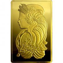 500g PAMP Fortuna Investiční zlatý slitek
