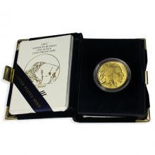 Zlatá mince American Buffalo 1 Oz 2007 Proof