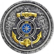 Stříbrná mince 2 Oz Kotva 2019 Antique Standard
