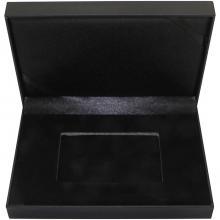 Koženková krabička 160 x 110 mm na zlaté a stříbrné slitky 1 x od 1 gramu do 100 gramů