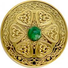 Zlatá mince Oslava rozmanitosti Kanady: Věčná láska 1 Oz 2021 Proof