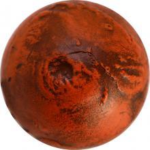 Strieborná minca Mars 1 Oz 2021 Antique Standard