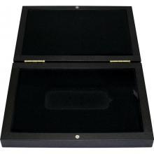 Dřevěná krabička na zlaté slitky Argor Heraeus 1 x 500 gramů