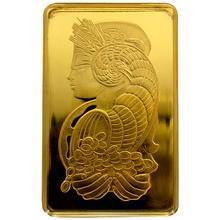 500g PAMP Investiční zlatý slitek