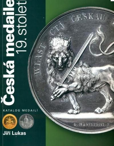 Česká medaile 19. století