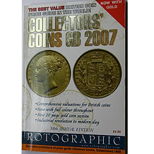 Collectors Coins GB 2007