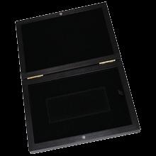 Dřevěná krabička na zlaté slitky Argor Heraeus 1 x 1000 gramů