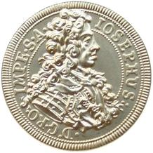 Replika dukátu Josefa I. 2005 Standard