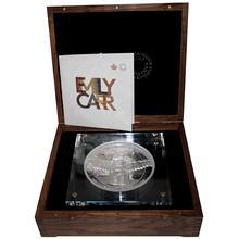 Stříbrná mince 5 Kg Emily Carr Tsatsisnukomi Proof 2013 (.9999)