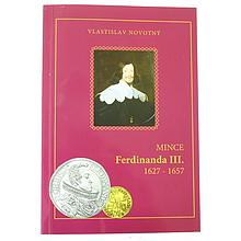Mince Ferdinanda III. 1627-1657