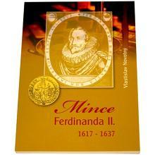Mince Ferdinanda II. 1617 - 1637