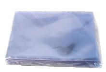 Plastové obaly na certifikáty 100 ks 155x110