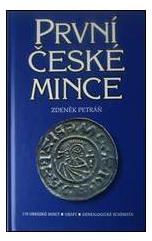 První české mince