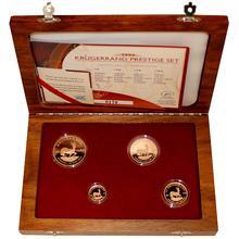 Krugerrand 2006 Exkluzivní sada zlatých mincí Proof