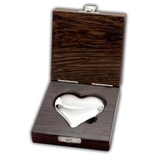 500g LEV - Srdce Investiční stříbrný slitek