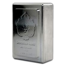 1000g Scottsdale Stacker USA Investiční stříbrný slitek