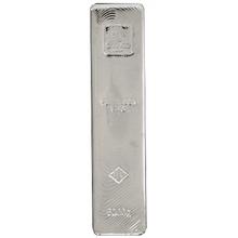 5000g Doduco/LEV Investiční stříbrný slitek (.9999)