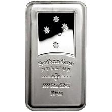 311g LEV - Southern Cross Investiční stříbrný slitek