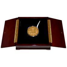 Zlatá mince 12 apoštolů 5 Oz 2009 Proof